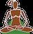 Logo von Yoga Inspiration in Chemnitz von Ellen Kaettniß