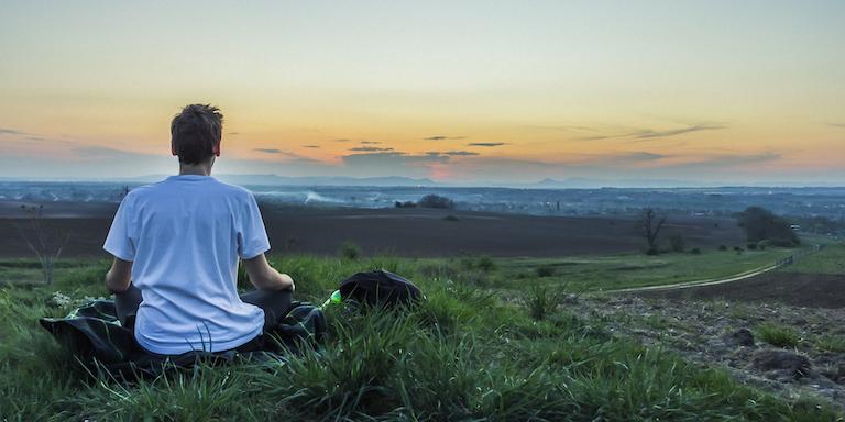 Meditation-Seminar bei Yoga-Inspiration in Chemnitz