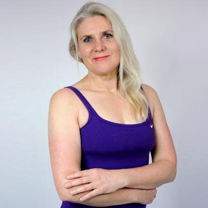 Petra Löwe: Team Yoga-Inspiration