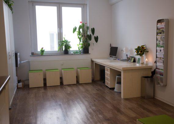 Willkommen im Yogazentrum - Yoga Chemnitz