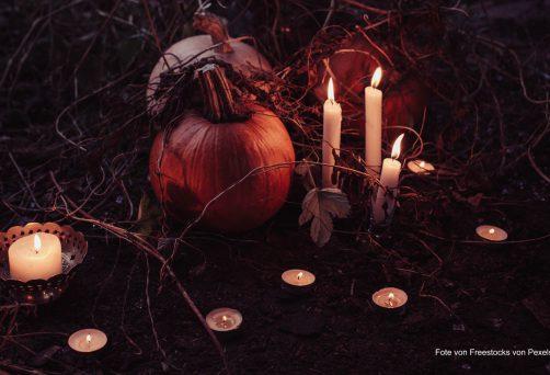 Samhain | Jahreskreisfest