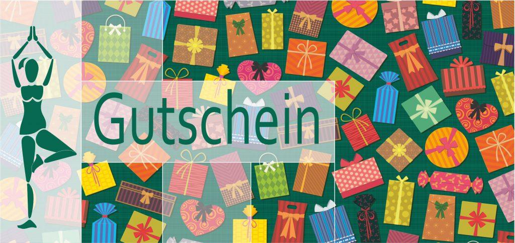 Gutscheine von YOGA-Inspiration in Chemnitz und das nicht nur für Weihnachten..