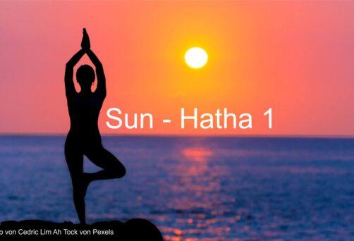 Sun – Hatha 1
