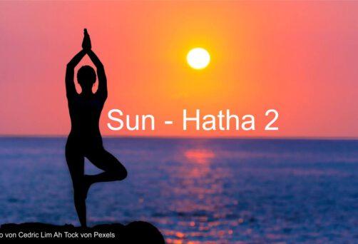 Sun – Hatha 2