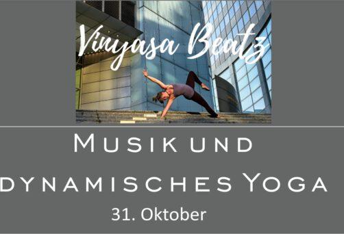 Vinyasa Beatz