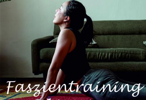 Faszientraining und Yin Yoga