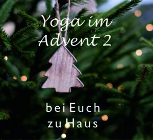21.Dez 2020 Yoga im Advent 2