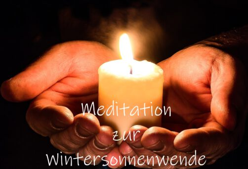 Meditation zur Wintersonnenwende